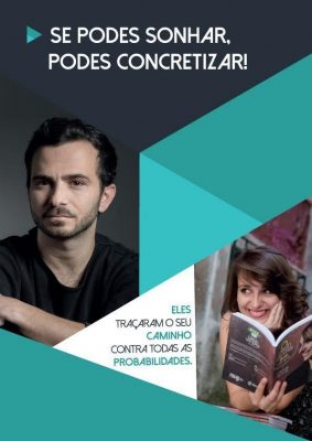 Tiago Castro & Marine Antunes